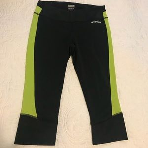 New balance 3/4 Leggings